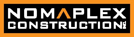 logo nomaplex